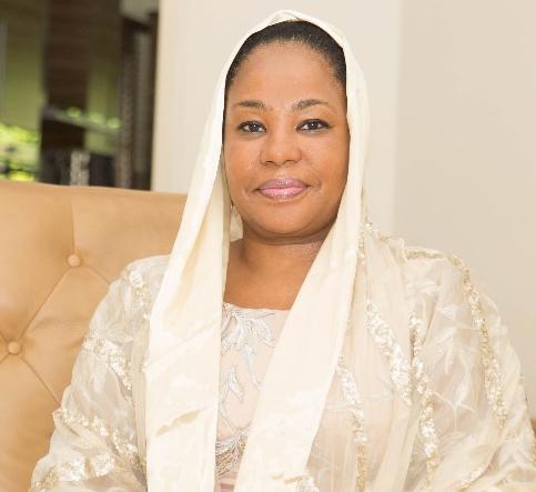 Aisha Waziri Umar